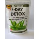 7 Day Detox Aloe
