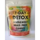 7 Day Detox whole body