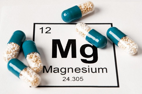 What Happens to Your Body When You Take Magnesium?